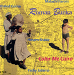 "Visit ENJA web site for ""Color me Cairo"""
